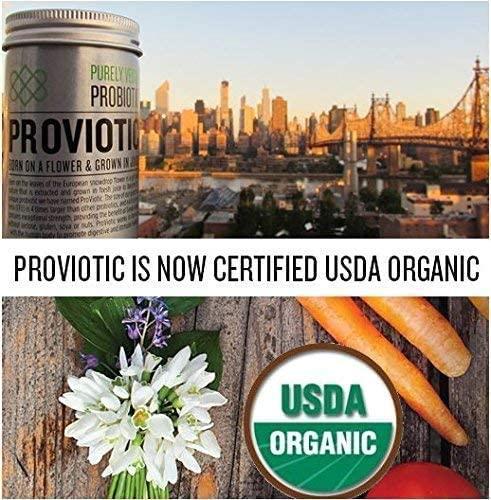 Probiotic sertified